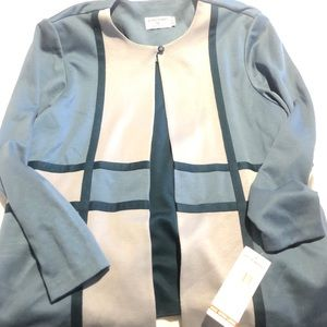 NWT Alfred Dunner blazer